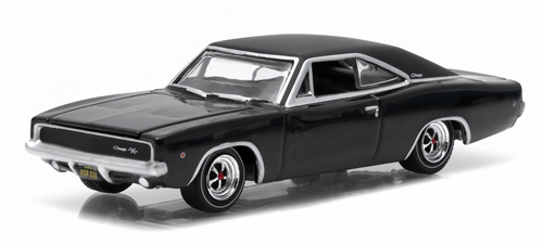 model cars : 1968 Dodge Charger R/T