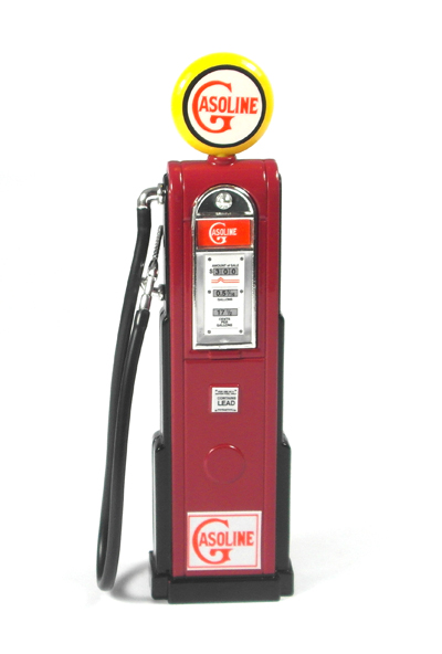 lucky-diecast-road-signature-98621-digital-gas-pump-gasoline-1-18