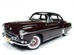 auto-world-amm1127-1950-oldsmobile-88-coupe-1-18