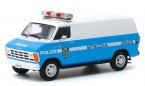 greenlight-1987-dodge-ram-b250-nypd-1-43