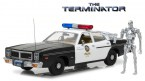 greenlight-gl19042-1977-dodge-monaco-terminator-1-18