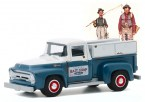 greenlight-gl54040c-1956-ford-f100-modelauto-1-64