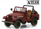 greenlight-gl86528-1981-jeep-cj-7-the-a-team-1-43