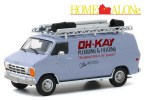 greenlight-gl86560-1986-dodge-ram-van-home-alone-1-43