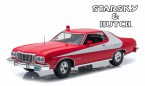maus-model-cars-greenlight-gl19017-1976-ford-gran-torino-starsky-and-hutch-1-18