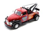 welly-22086r-1953-chevrolet-tow-truck-modelauto-1-24
